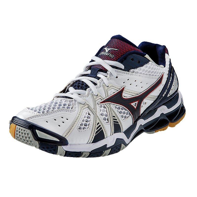 huge selection of 1e34a d1ad5 Mizuno Shoes Tornado New Ebay 9 430185 Men s Wave Volleyball UPXq4wUrx