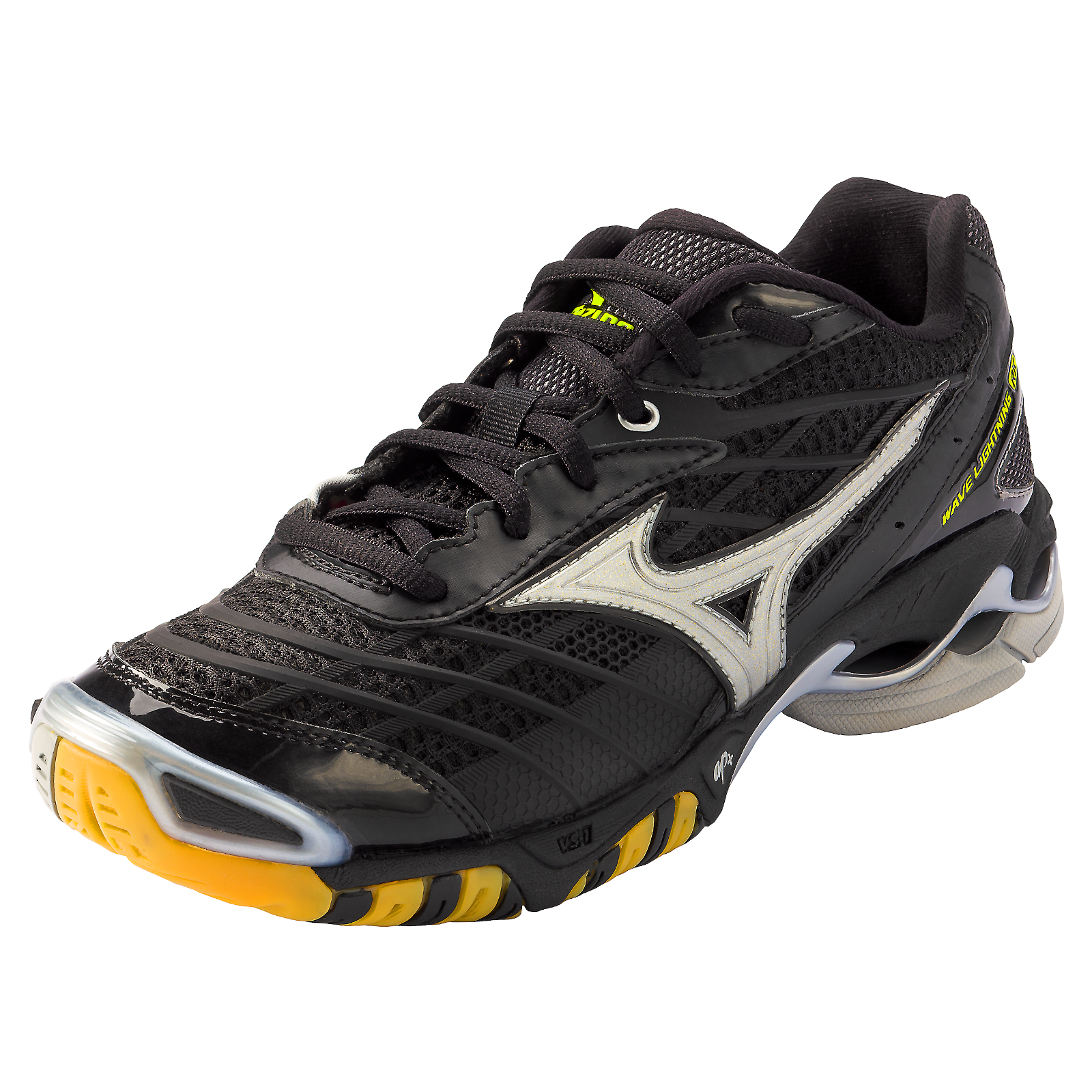 Mizuno Team Sports - Mizuno Men's Wave Lightning RX Volleyball Shoes
