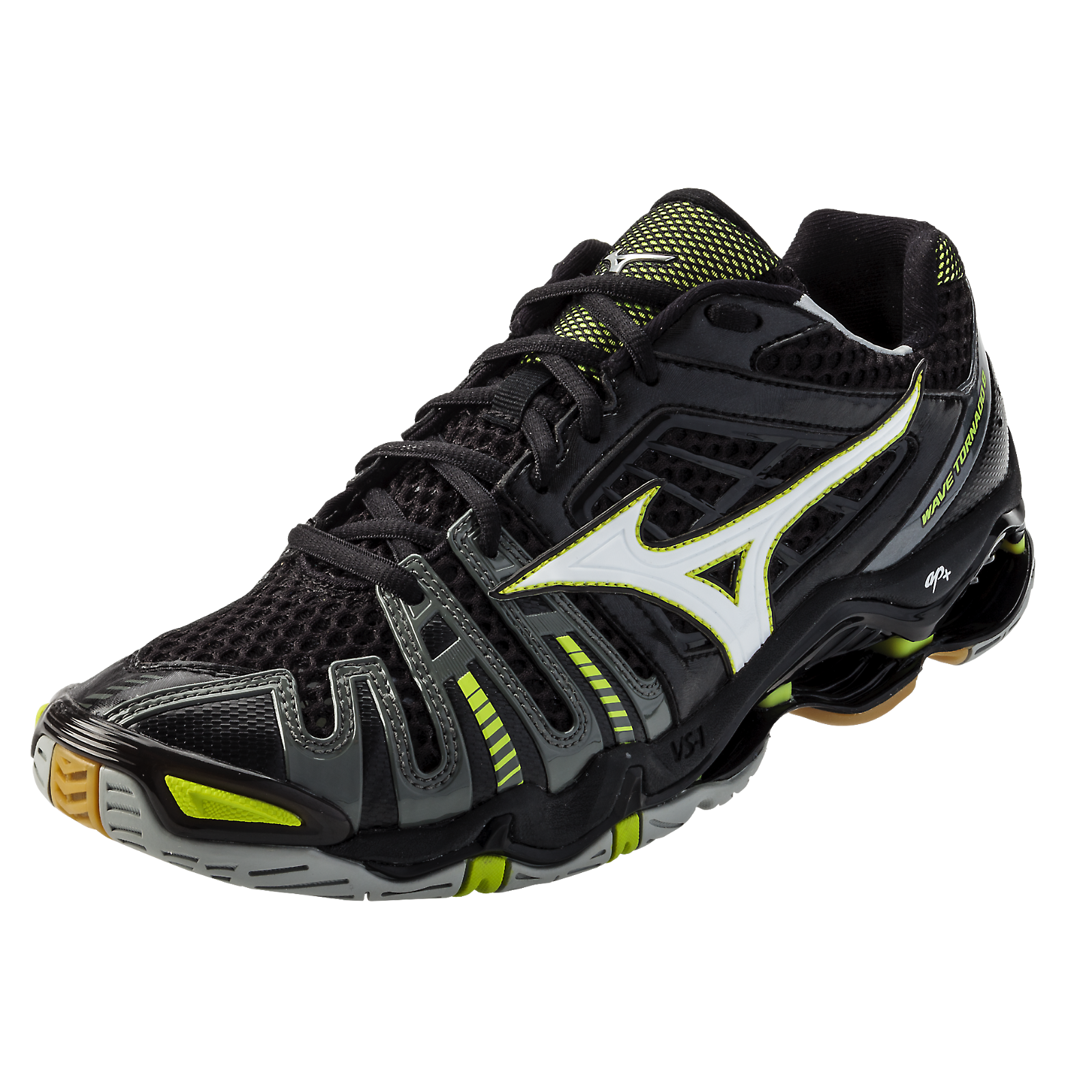Mizuno Team Sports - Mizuno Men's Wave Tornado 8 Volleyball Shoes