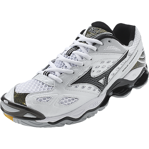 Mizuno Team Sports - Mizuno Men's Wave Tornado 6 Volleyball Shoes