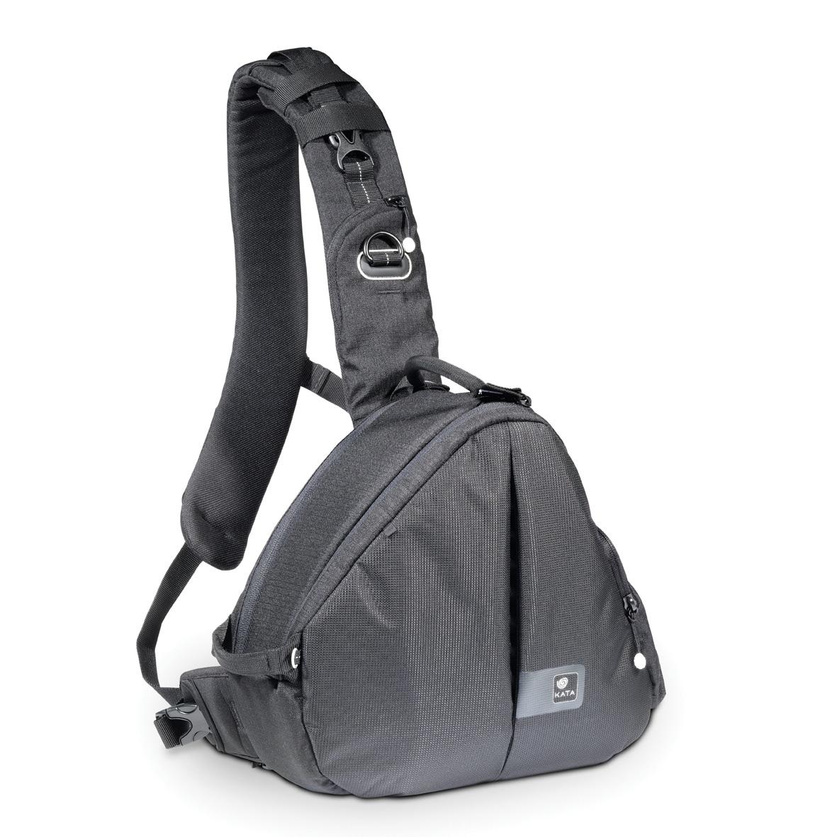 Photo Cases & Bags Kata Bags UK - LighTri-315 DL for DSLR w/long-range zoom lens + 2 lenses
