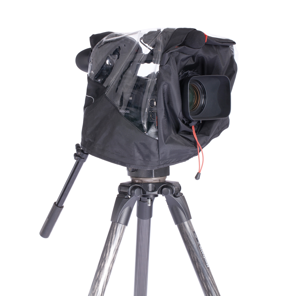 Photo Cases & Bags Kata Bags UK - CRC-15 PL for Canon XF300, Sony F3, and similar