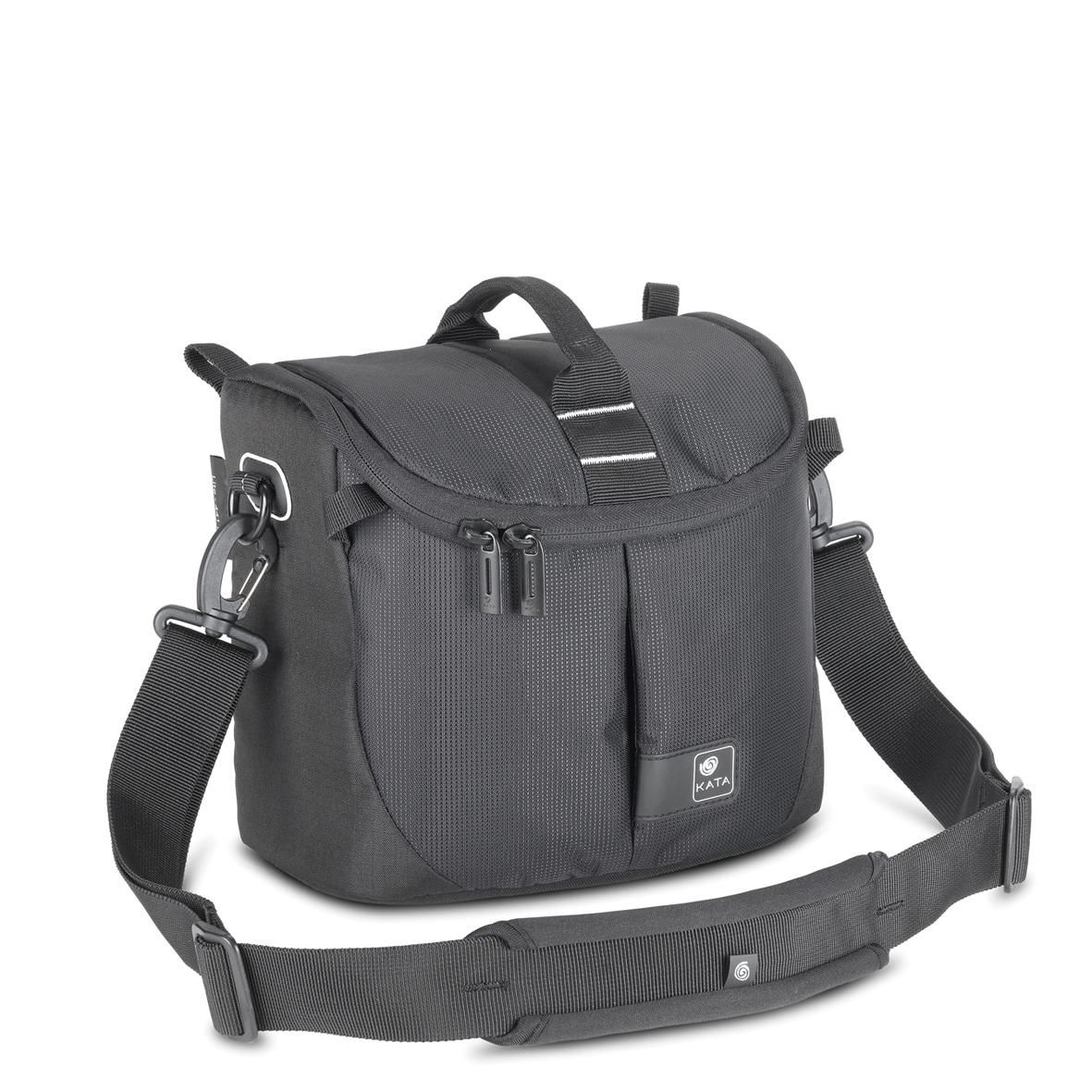 Photo Cases & Bags Kata Bags UK - Lite-441 DL for DSLR + 2-3 lenses + flash