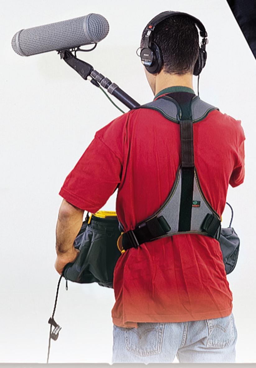 Photo Cases & Bags Kata Bags UK - OVH;Opposite-V Sound Harness
