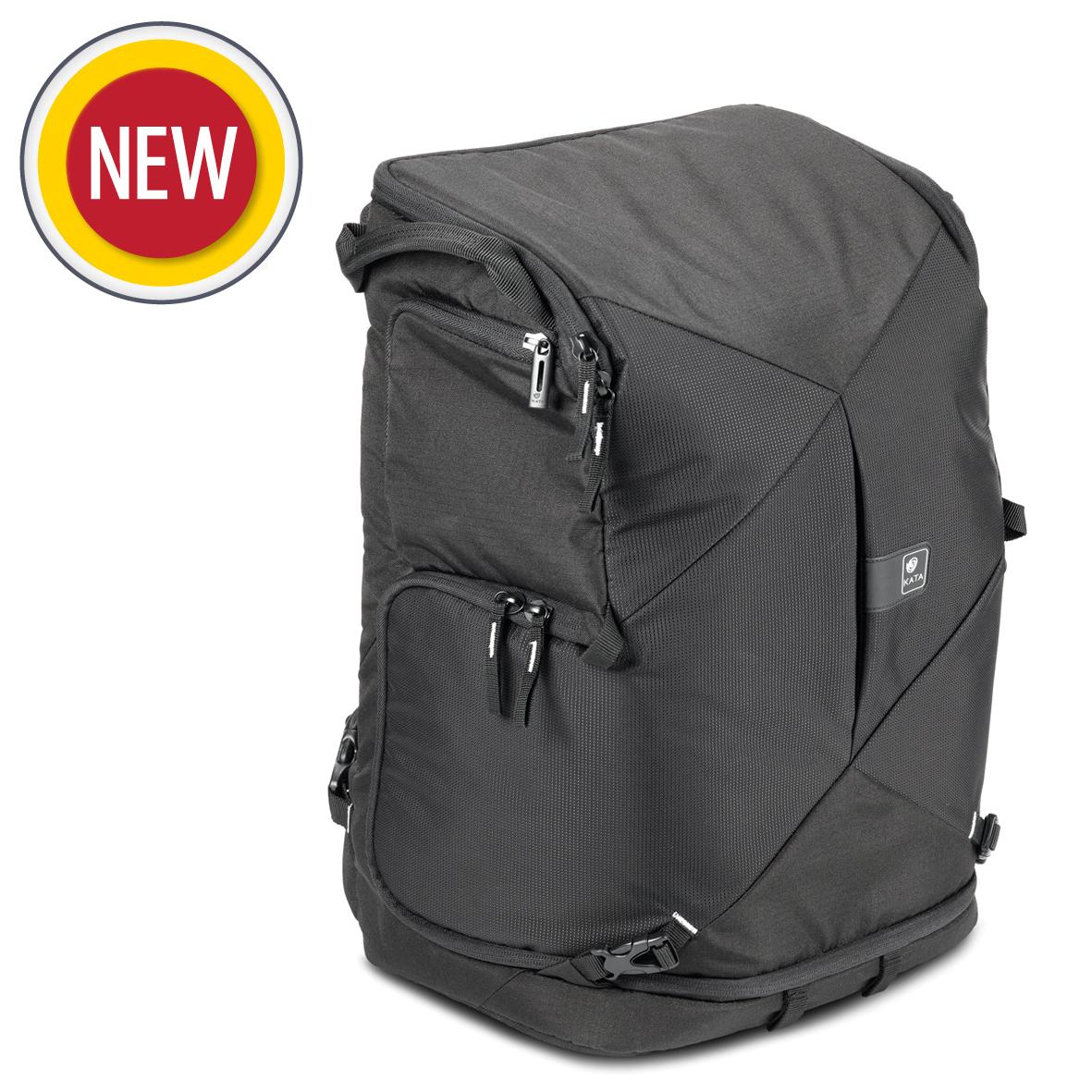 Photo Cases & Bags Kata Bags UK - 3N1-33 DL for DSLR w/long-range zoom lens+ 5-6 lenses+flash