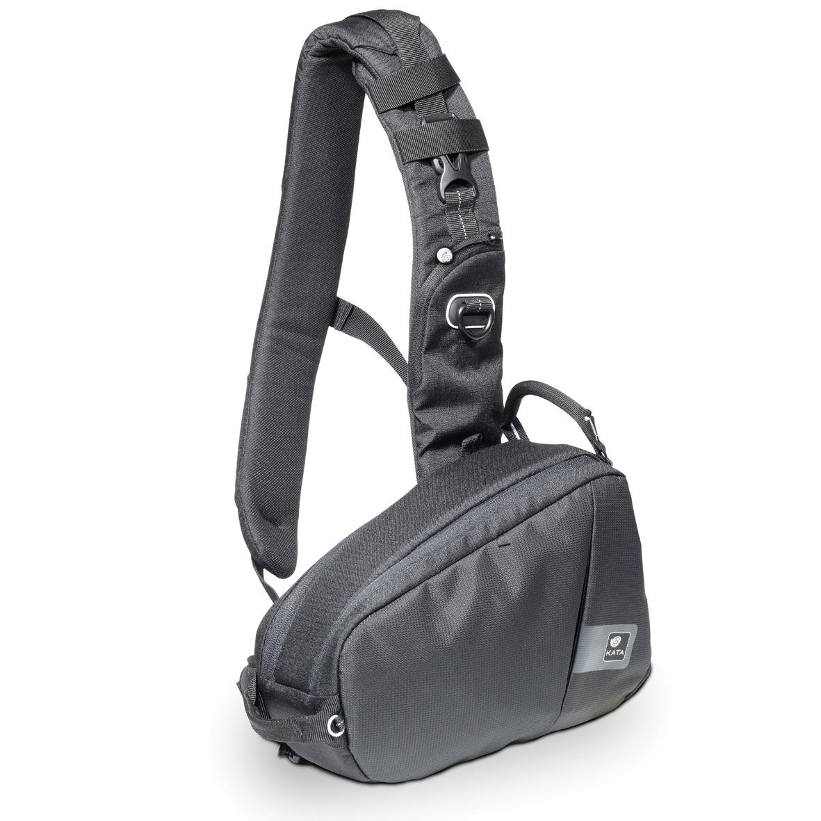 Photo Cases & Bags Kata Bags UK - LighTri-312 DL for small DSLR w/kit lens + 2 lenses