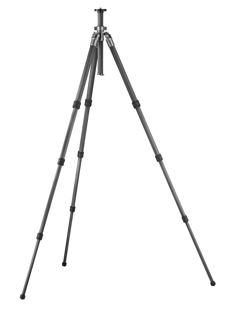 Tripods|Audio Accessories Gitzo UK - Series 2 6X Mountaineer  4-section Tripod with G-Lock