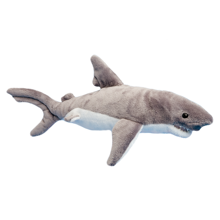 Douglas Toys - Smiley Shark